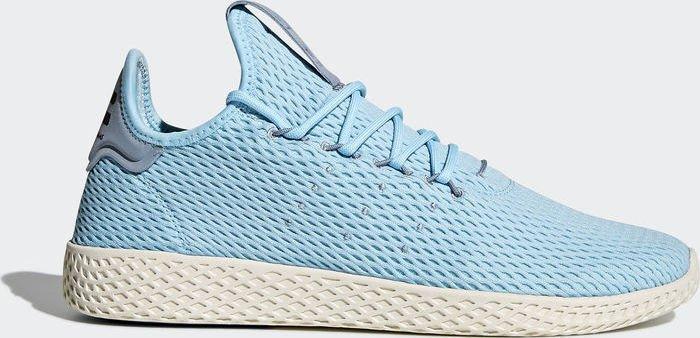 7535899f9 adidas Pharrell Williams tennis HU ice blue tactile blue (CP9764 ...