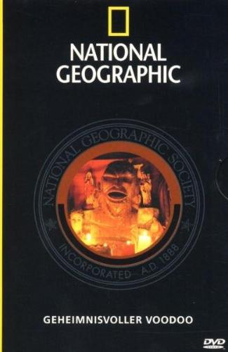National Geographic: Geheimnisvoller Voodoo -- via Amazon Partnerprogramm