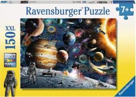 Ravensburger Puzzle Im Weltall (10016)