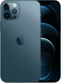 Apple iPhone 12 Pro 256GB pazifikblau