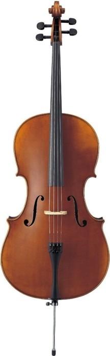 Yamaha VC7SG Cello akustisch
