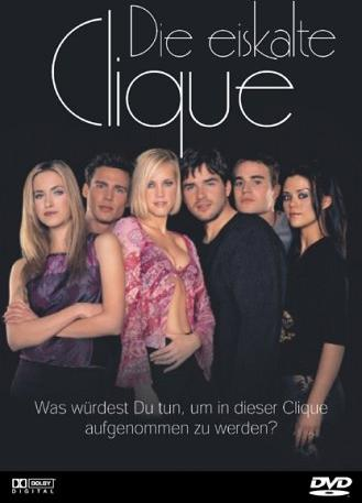 Die eiskalte Clique -- via Amazon Partnerprogramm