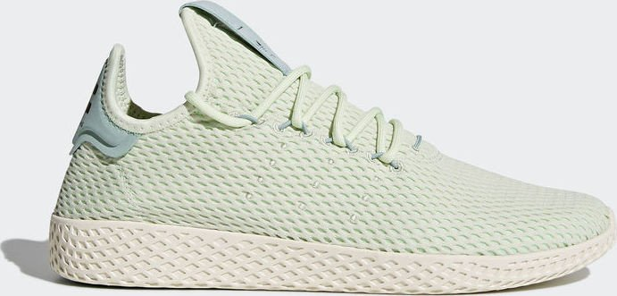0eab8f3867ff5 adidas Pharrell Williams tennis HU linen green tactile green (CP9765 ...