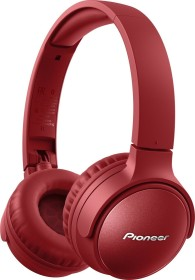 Pioneer S6 Wireless NC rot (SE-S6BN(R))