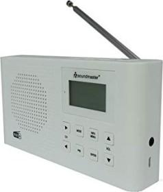 Soundmaster DAB 160 weiß