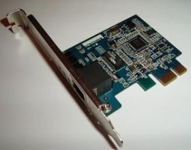 Longshine LCS-8337TXR, RJ-45, PCIe 1.0 x1
