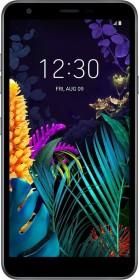 LG K30 LMX320EMW Dual-SIM aurora black