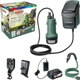 Bosch DIY GardenPump 18 Akku-Gartenpumpe inkl. Akku 2.5Ah (06008C4200)