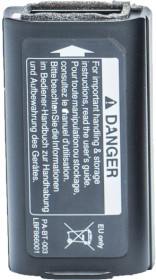 Brother rechargeable battery PA-BT-003 (PABT003)