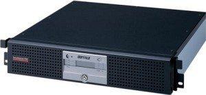 Buffalo Terastation III Rackmount 2TB, Gb LAN, 2U (TS-RX2.0TL/R5)