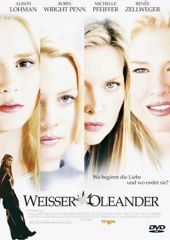 Weißer Oleander (2002) -- via Amazon Partnerprogramm