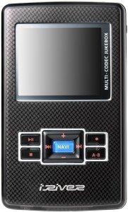 iriver H320 20GB (3IHP320-EUPBCC)