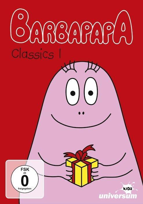 Barbapapa Classics Vol. 1
