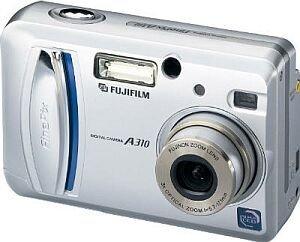 Fujifilm FinePix A310 (various Bundles)