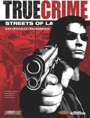 True Crime: Streets of L.A (game guide) -- via Amazon Partnerprogramm