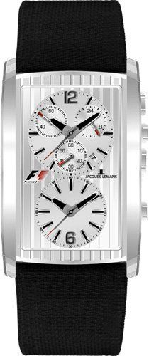 Jacques Lemans Dualtime Chrono F-5027B