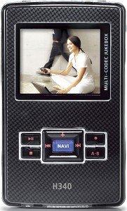 iriver H340 40GB (3IHP340-EUPBCG)