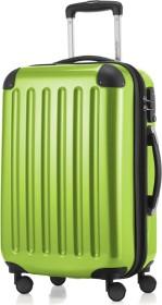 Hauptstadtkoffer Alex TSA Spinner erweiterbar 55cm apfelgrün glänzend (82780017)