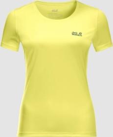 Jack Wolfskin Tech Shirt kurzarm sorbet (Damen) (1807121-3013)
