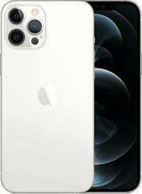 Apple iPhone 12 Pro Max 256GB silber