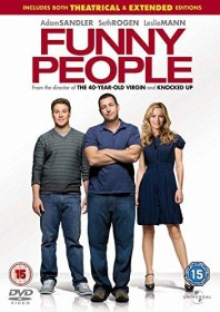 Funny People (DVD) (UK)