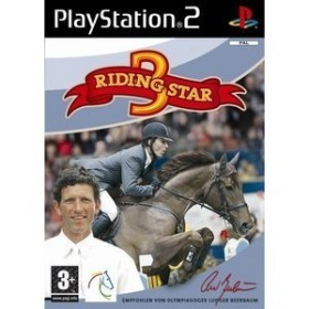 Riding Star 3 (PS2)