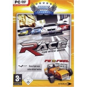 Race: Caterham (English) (PC)