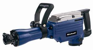 Einhell BT-DH 1600/1 Elektro-Meißelhammer inkl. Koffer (4139067)