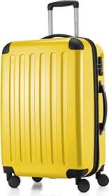 Hauptstadtkoffer Alex TSA Spinner 65cm gelb (39785461)