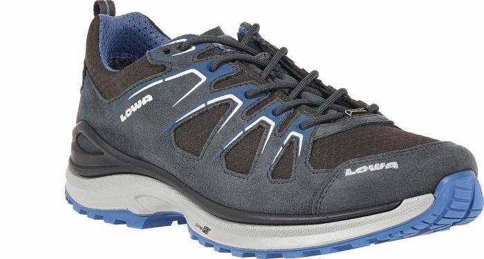 Lowa Innox Evo GTX Lo asphaltblau (Herren) (310611 9340) ab € 125,95