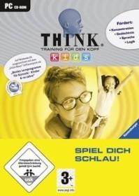 DTP Entertainment Think Kids - Game dich schlau (German) (PC)