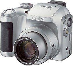 Fujifilm FinePix S3000 (various Bundles)