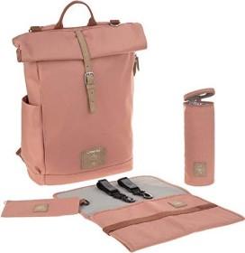 Lässig Rolltop Backpack Wickelrucksack cinnamon (1103025330)