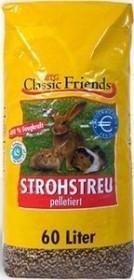 Hega BTG Classic Friends Strohstreu 20l