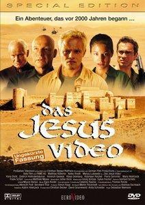 Das Jesus Video (Special Editions)