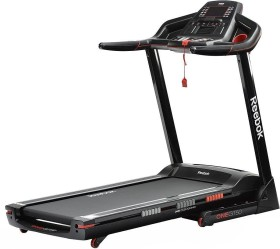 Reebok One GT50 treadmill black