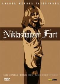 Die Niklashauser Fart (DVD)