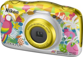 Nikon Coolpix W150 Hawaii (VQA114EA)