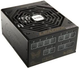 Super Flower Leadex Gold schwarz 650W ATX 2.3 (SF-650F14MG black)