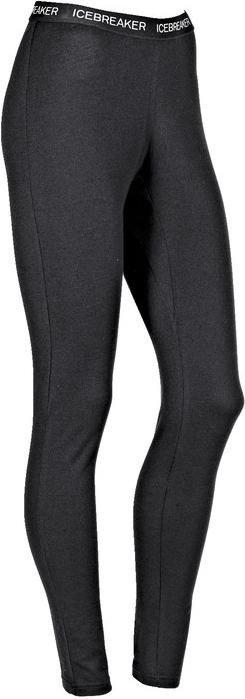 763a3196679cf Icebreaker Vertex Leggings pant long black (ladies) starting from ...