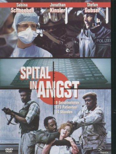 Spital in Angst -- via Amazon Partnerprogramm