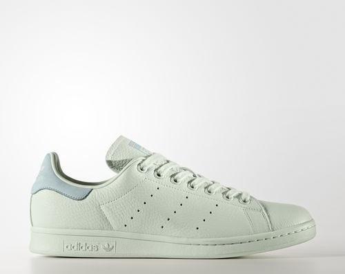 adidas Stan Smith linen greentactile green (CP9703) ab € 54,73