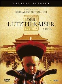 Der letzte Kaiser (Special Editions)