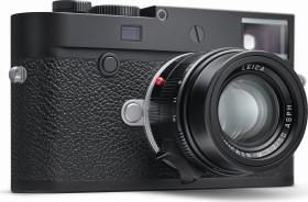 Leica M10-P Typ 3656 schwarz Gehäuse (20021)