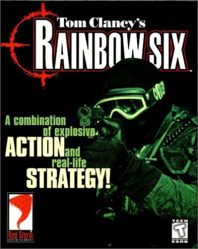 Rainbow Six - Classic (niemiecki) (PC) -- via Amazon Partnerprogramm