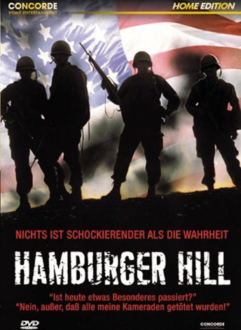 Hamburger Hill -- via Amazon Partnerprogramm