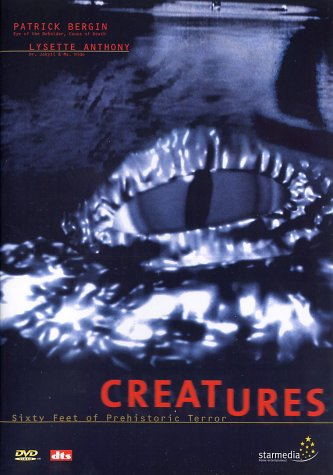 Creatures -- via Amazon Partnerprogramm