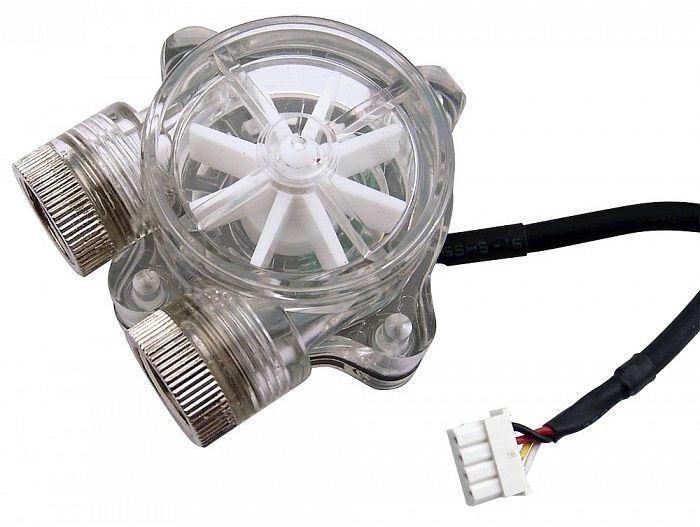 Koolance INS-FM16 Coolant Flow Meter