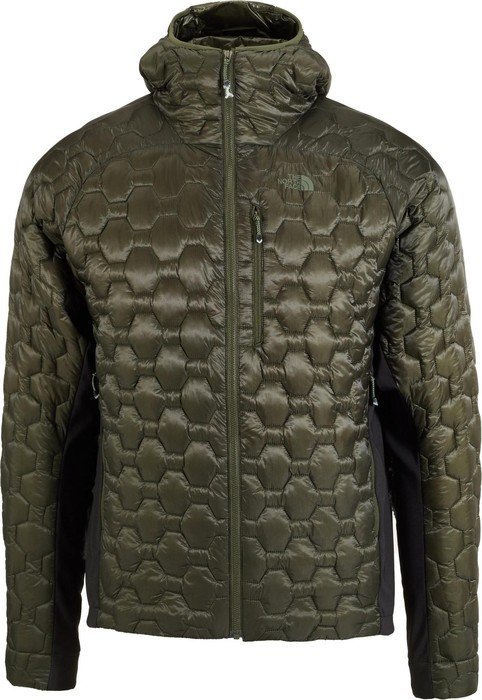 the north face summit series l4 jacket rosin green mens. Black Bedroom Furniture Sets. Home Design Ideas