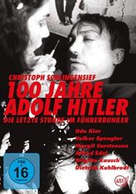 100 Jahre Adolf Hitler (DVD)
